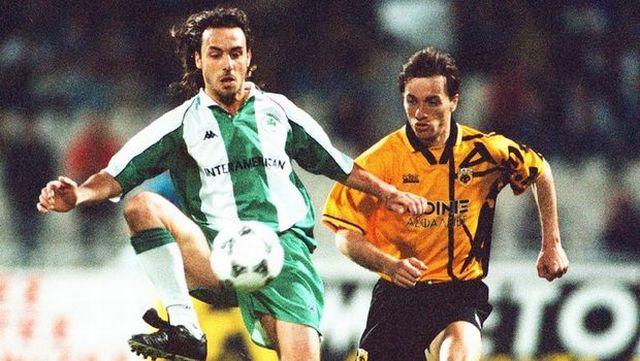 Πόσο καλά γνωρίζεις τον ποδοσφαιρικό Παναθηναϊκό; | panathinaikos24.gr