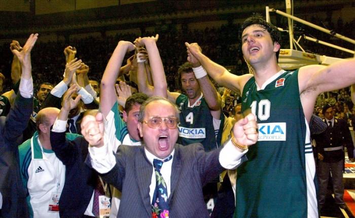 Τα άπιαστα ρεκόρ του Παναθηναϊκού στα Final-4 | panathinaikos24.gr