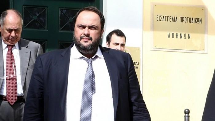 Ανοιχτό το ενδεχόμενο να έρθει ο Μαρινάκης στη Λεωφόρο!   panathinaikos24.gr