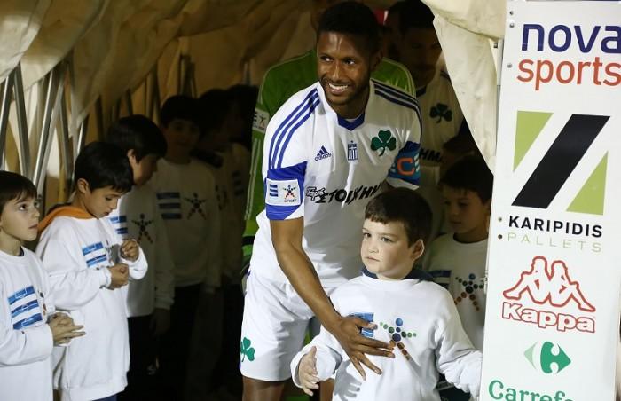 Μέντες: «Ωραίο κλαμπ για να παίζεις ποδόσφαιρο ο ΠΑΟ»   panathinaikos24.gr
