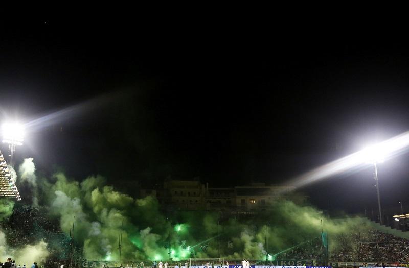 panathinaikos24.gr-Θυρα 13 ΠΑΟΚ