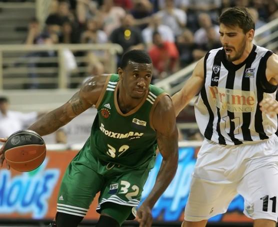 Βρήκε ομάδα στην Τουρκία πρώην «πράσινος» καλαθοσφαιριστής | Panathinaikos24.gr