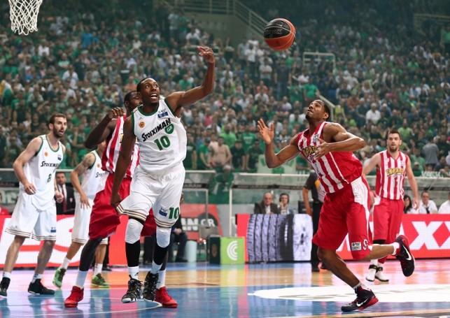 Νέλσον: «Η σειρά τελειώνει στα τρία ματς…»   panathinaikos24.gr