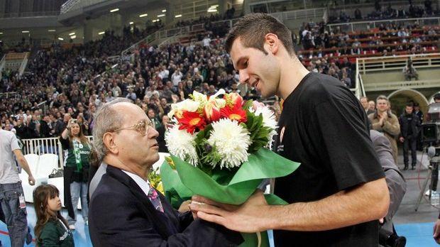 Επιστρέφει ο Μπετσίροβιτς! | panathinaikos24.gr