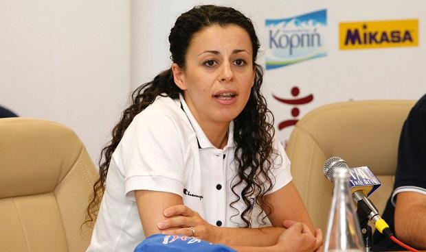 Κουτουξίδου: «Μόνο ευχάριστες στιγμές με τον Παναθηναϊκό» | panathinaikos24.gr