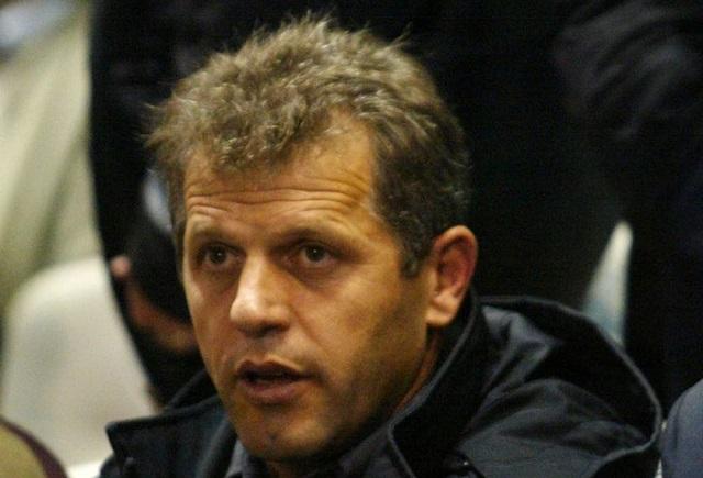 Αποστολάκης: «Να μην δεχθεί γκολ η ομάδα» | panathinaikos24.gr