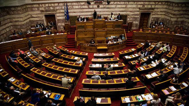 Κορωνοϊός: Πληροφορίες για δύο ύποπτα κρούσματα στη Βουλή | panathinaikos24.gr