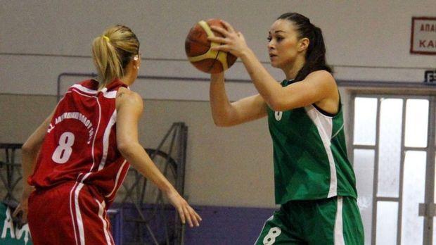 «Πράσινη» και πάλι η Παντέλη | panathinaikos24.gr
