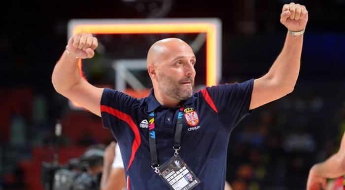 Ο Τζόρτζεβιτς αποφασίζει | panathinaikos24.gr