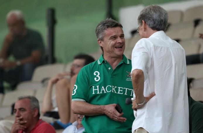 «Από τους καλύτερους σκόρερ στην Ευρώπη ο Μπεργκ»   panathinaikos24.gr