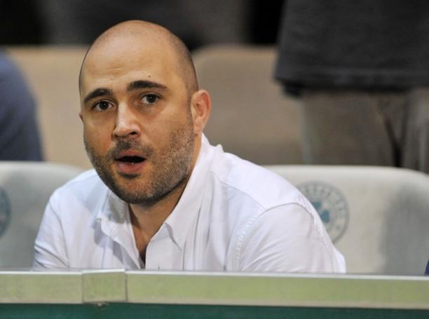 Το comeback του Μπογδάνου με συνεργασία-έκπληξη   Panathinaikos24.gr