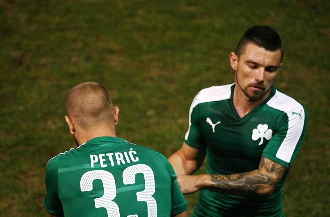 Η συγνώμη του Πράνιτς (Pic) | panathinaikos24.gr