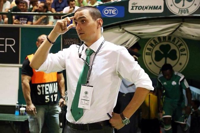 Βλάχος: «Δεν μπαίνει ξανά στο γήπεδο αυτός που πέταξε την μπύρα στον Ίβιτς»   panathinaikos24.gr