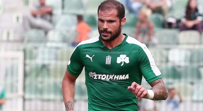 Το μήνυμα του Νάνο για το ματς με την Γκαμπάλα! (pic) | panathinaikos24.gr