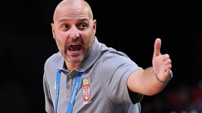 Μέχρι το 2019 στην Εθνική Σερβίας ο Τζόρτζεβιτς | panathinaikos24.gr