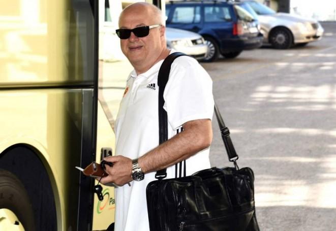 Μίνιτς: «Να μπούμε στη νοοτροπία του Τζόρτζεβιτς» | panathinaikos24.gr