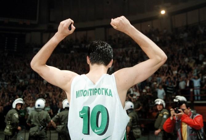 20 Μαΐου 1999: Η πρώτη σελίδα μιας υπέροχης ιστορίας (vids)   panathinaikos24.gr