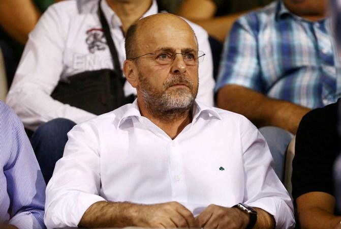 Αλαφούζος: «Είναι δυνατόν ο κ. Σπάθας;»   panathinaikos24.gr