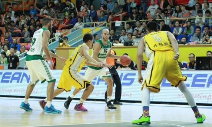 Τα highlights από τους «πράσινους» … τίγρεις (vid)   panathinaikos24.gr