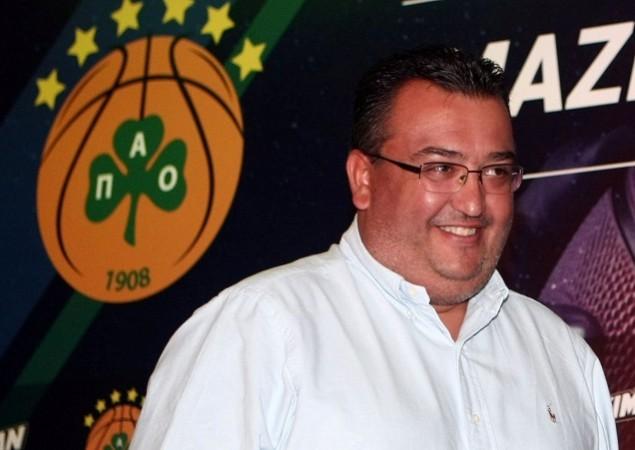 Τριαντόπουλος: «Να διεξαχθεί ένας τελικός διαφήμιση για το άθλημα» | panathinaikos24.gr