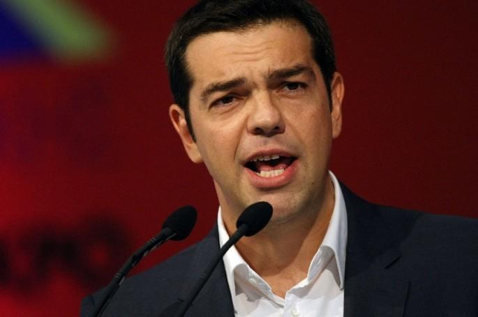 Τσίπρας: «Ακόμα δεν έχω καταλάβει γιατί αποχώρησε ο Ολυμπιακός» | panathinaikos24.gr
