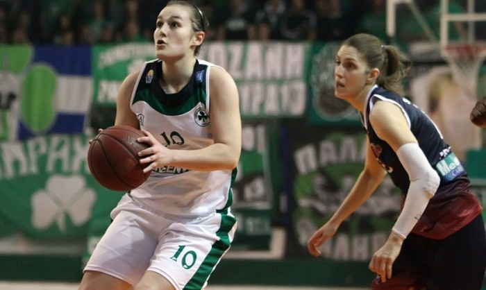 «Πάμε για νίκη-πρόκριση στο final four» | panathinaikos24.gr