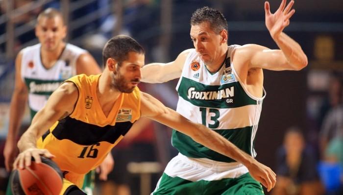 Με Άρη στο Κύπελλο! | panathinaikos24.gr