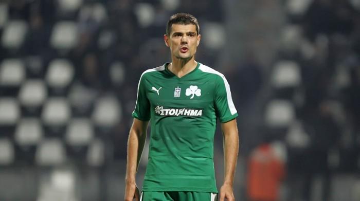 Αναβολή με Ταυλαρίδη – Έξαλλος ο δικηγόρος του παίκτη | panathinaikos24.gr