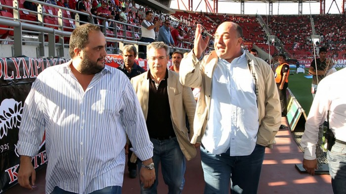 Οι τρεις διάλογοι του ντέρμπι που έκρινε καθαρούς ο Τζιμπλάκης! | panathinaikos24.gr