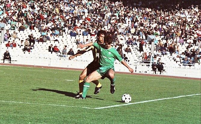 Όλα ξεκίνησαν το 1989… (pic,vid) | panathinaikos24.gr