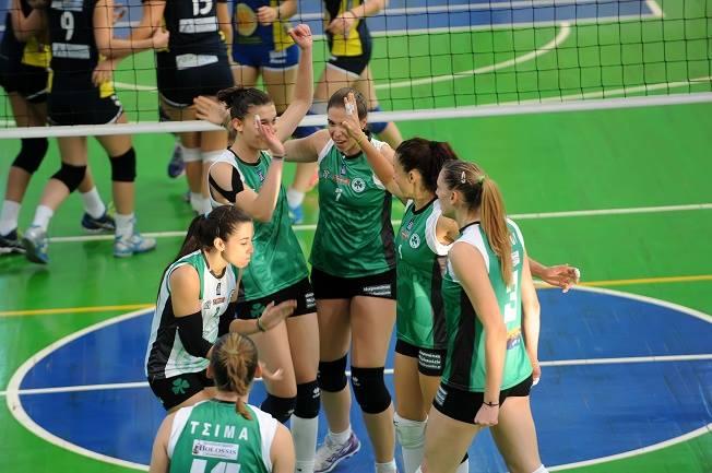 Ασταμάτητες οι «πράσινες»! | panathinaikos24.gr