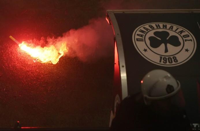 Τέλος στην καφρίλα, εντός και… εκτός | panathinaikos24.gr