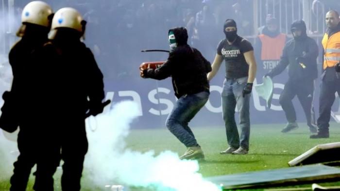 Αυτές είναι οι ποινές που «απειλούν» τον Παναθηναϊκό | panathinaikos24.gr