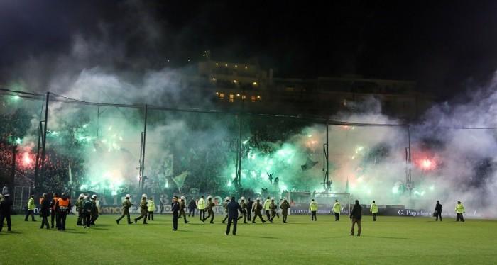 Κρίσιμη μέρα για τον Παναθηναϊκό… | panathinaikos24.gr