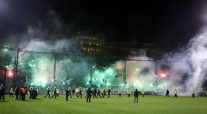Έρχονται και άλλα πρόστιμα | panathinaikos24.gr