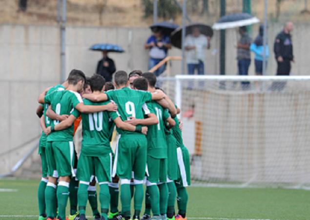 Η «πράσινη» ακαδημία επί το έργον (vid)! | panathinaikos24.gr