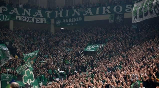 Ενημέρωση της ΚΑΕ προς τους οπαδούς | panathinaikos24.gr
