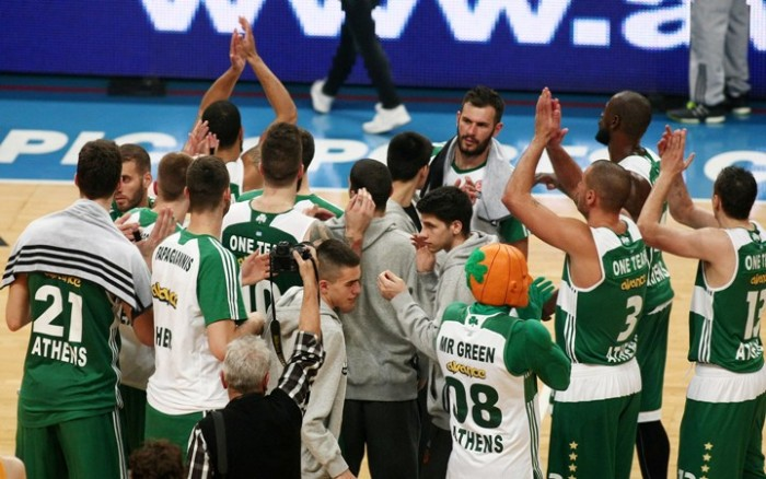 Παναθηναϊκός: Πρώην «πράσινος» σε ομάδα της Ρωσίας! | panathinaikos24.gr
