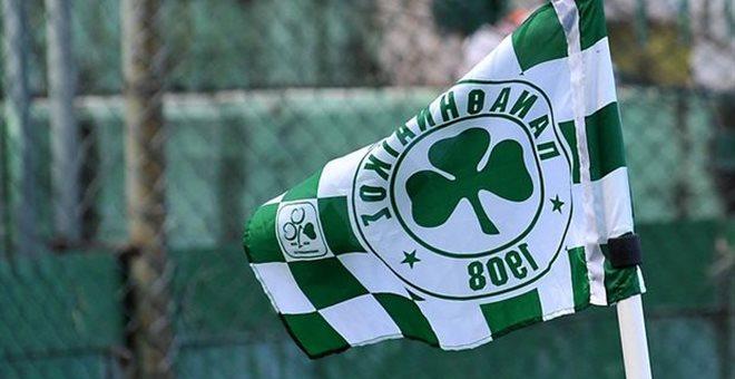 Παραδίδει τον πρώτο φάκελο για την αδειδότηση | panathinaikos24.gr