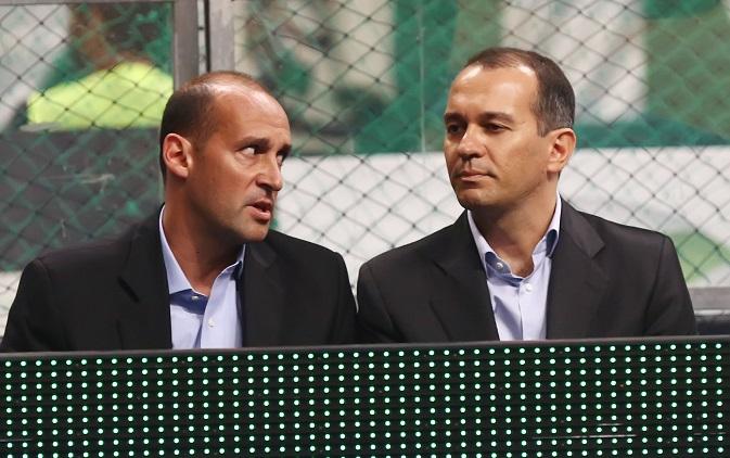 Οι Αγγελόπουλοι «ζητούν» την αποδοχή της ομάδας τους από τους Παναθηναϊκούς, αλλά… | Panathinaikos24.gr