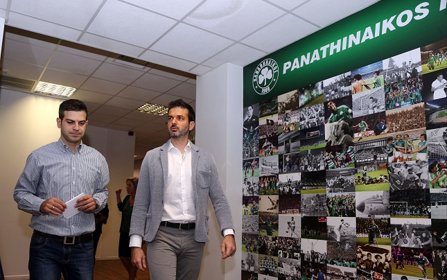 «Άκρως συμφέρουσα η συμφωνία Παναθηναϊκού-Nova» | panathinaikos24.gr