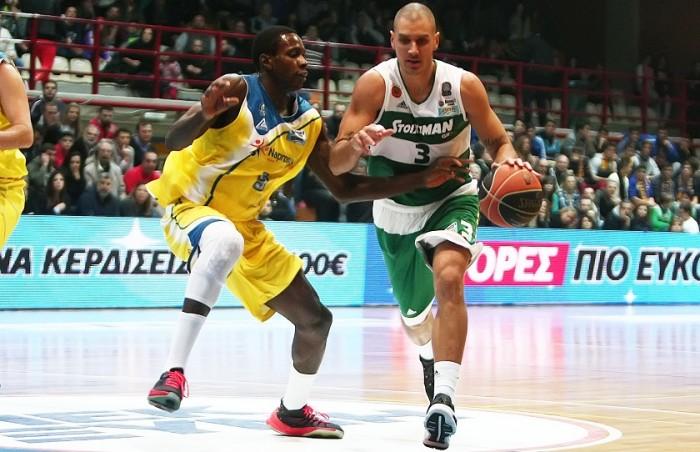 Πάβλοβιτς: «Το εννοώ ότι είναι δύσκολος αγώνας» | panathinaikos24.gr