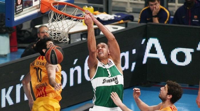 «Απίστευτο συναίσθημα να παίζεις στο ΟΑΚΑ» | panathinaikos24.gr
