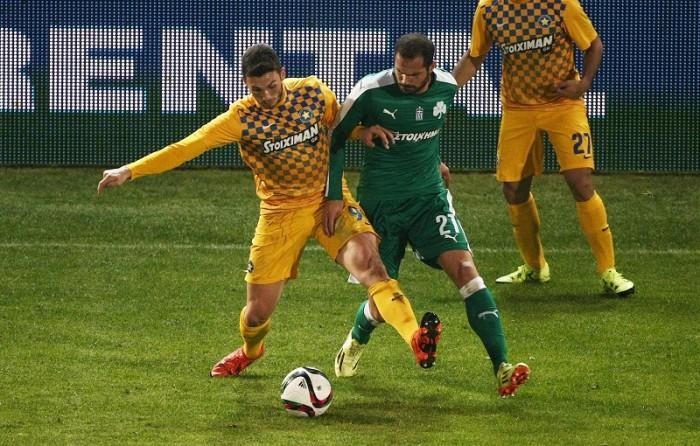 «Να κατακτήσουμε το Κύπελλο»   panathinaikos24.gr