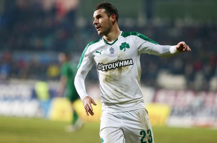 Καμία συμφωνία με Αστέρα για Καλτσά | panathinaikos24.gr