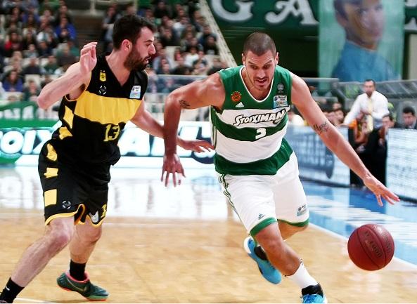 Πάβλοβιτς: «Η καλή άμυνα θα μας δώσει τη νίκη με την Φενέρ»   panathinaikos24.gr