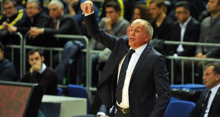 Ομπράντοβιτς: «Πάντα δύσκολο να παίζεις στο ΟΑΚΑ» | panathinaikos24.gr