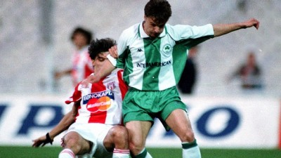 Ο Παναθηναϊκός του 1994-95 (part 2) | panathinaikos24.gr