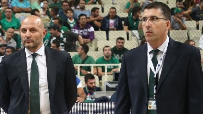 Μπιέντοφ: «Η ομάδα ακόμα χτίζεται» | Panathinaikos24.gr