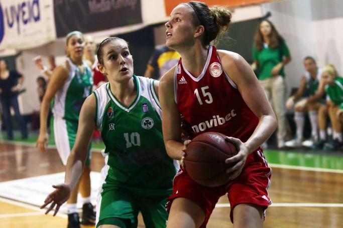 «Να τα δώσουμε όλα για την ομάδα και τον κόσμο μας» | panathinaikos24.gr
